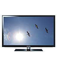 Samsung 40in Freeview HD LED TV