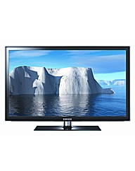 Samsung 46in Freeview HD LED TV
