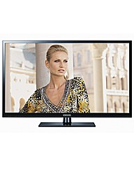 Samsung 51in Plasma TV