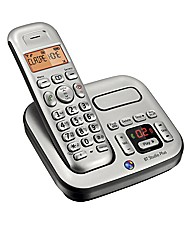 BT Phone With Answering Machine