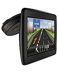TomTom 4.3in Satellite Navigation System