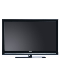 Sharp 32in LCD TV