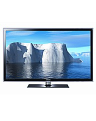 Samsung 37in 3D LED TV + Install