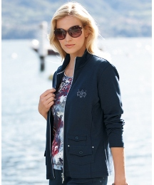 Gerry Weber Jersey Leisure Jacket