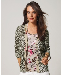 Betty Barclay Fine Knit Cardigan