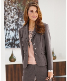 Gerry Weber Tailored Panelled Jacket