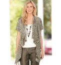Gerry Weber Waterfall Front Cardigan