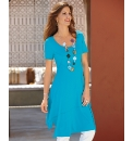 James Lakeland Jersey Tunic