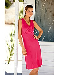 Betty Barclay Sleeveless Jersey Dress
