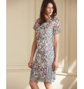 Gerry Weber Crinkle Chiffon Dress