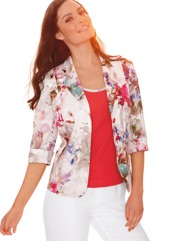 Basler Cotton Stretch Jacket