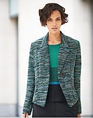 Olsen Tweed Jacket - Gray & Osbourn