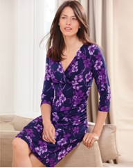 Gray & Osbourn Floral Dress