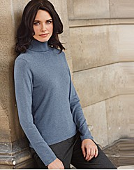 Gerry Weber Knitted Roll neck Top