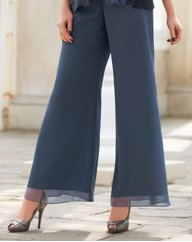 Chesca Fluid Trousers