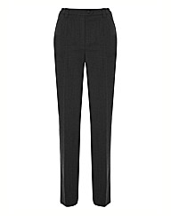 Michele Classic Fit Trousers 82cm