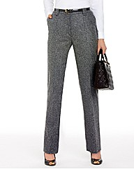 Michele Slim Fit Comfort Trousers 82cm