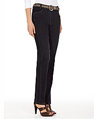 Michele Magic Slim Leg Jeans 80cm