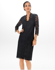 Anise Lace Dress