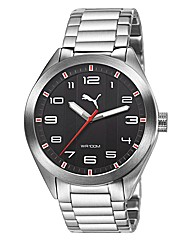 Puma Gents Pace Bracelet Watch