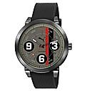 Puma Gents 369 Green Dial Strap Watch