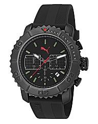 Puma Chronograph Strap Watch