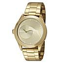 Puma Gents Gold Tone Bracelet Watch