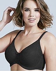 Sculptresse Pure Lace T-Shirt Bra