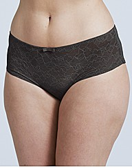 Sculptresse Pure Lace Short