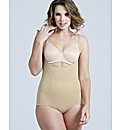 Flexees Maidenform Torsette Bodybriefer