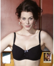 Miss Mandalay Sejal Padded Balcony Bra