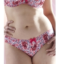 Gossard Vintage Union Jack Briefs