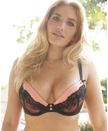 Curvy Kate Tempt Me Plunge Bra