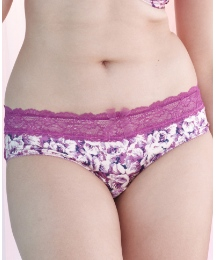 Gossard Vintage Rose Short