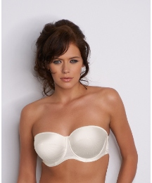 Masquerade Deity Strapless Bra