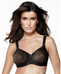 Elegant Sensation Full Cup Bra