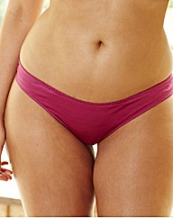 Gossard Superboost Brazillian Brief