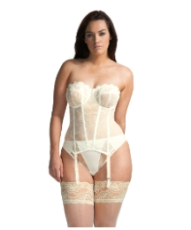Elomi Occasions Underwired Basque