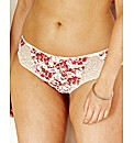 Fantasie Josephine Brief
