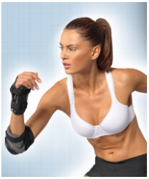 Triumph Tri-action Powermove Sports Bra