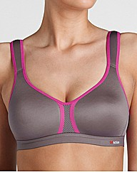 Tri-action Hybrid Star Sports Bra