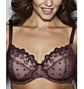 Gossard Femme Fatale Balcony Bra