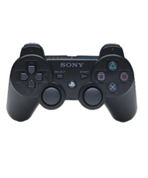 PS3 Official Dual Shock Controller