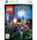 Lego Harry Potter Years 1 to 4 Xbox 360