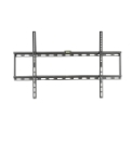 Large Flat to the wall bracket upto 55