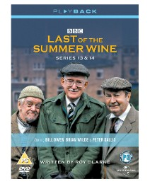 Last Of The Summer Wine - Series 13 & 14