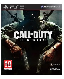 Call of Duty Black Ops (PS3)