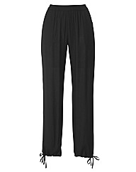 Joanna Hope Zip Pocket Trousers 29in