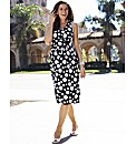 Joanna Hope Spot Print Dress