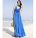 Joanna Hope Tiered Maxi Dress